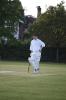 1st XI/2nd XI preseason match 2009