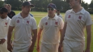 Bedser Week 2015 - Big Bash
